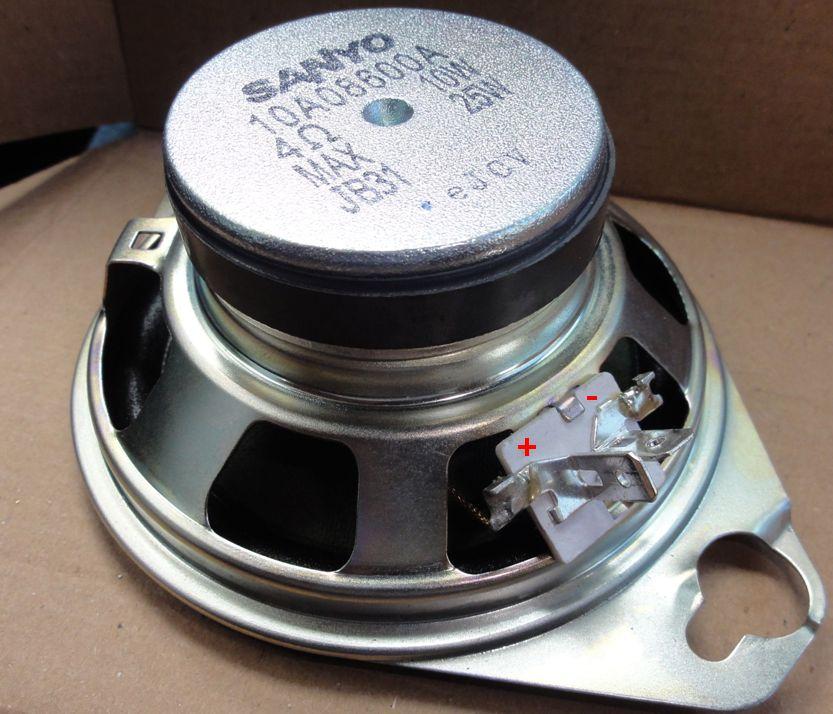 Car Speaker Installation Cost