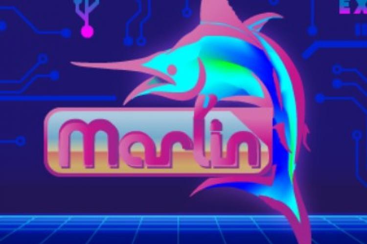 Vanilla Marlin Firmware configured for Ender 3 + BLTouch